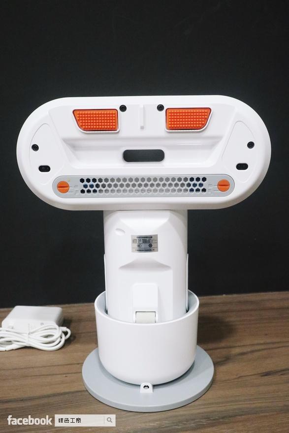 灑哇地咔除蟎吸塵器 無線手持除蟎儀