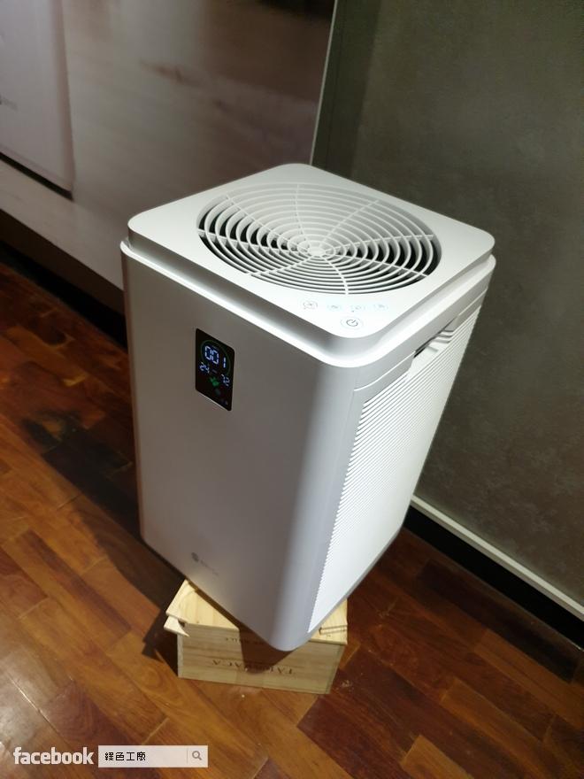 BRISE C600 空氣清淨機
