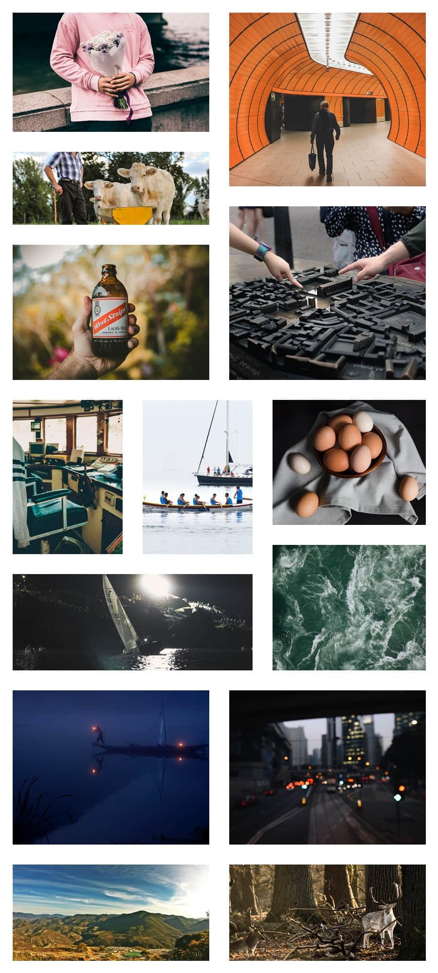CollageIt Pro 圖片拼貼工具