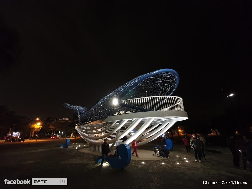 Samsung Galaxy S10+ 開箱夜拍低光源拍照實測