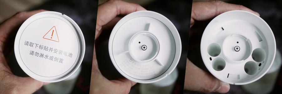 開箱米家自動洗手機