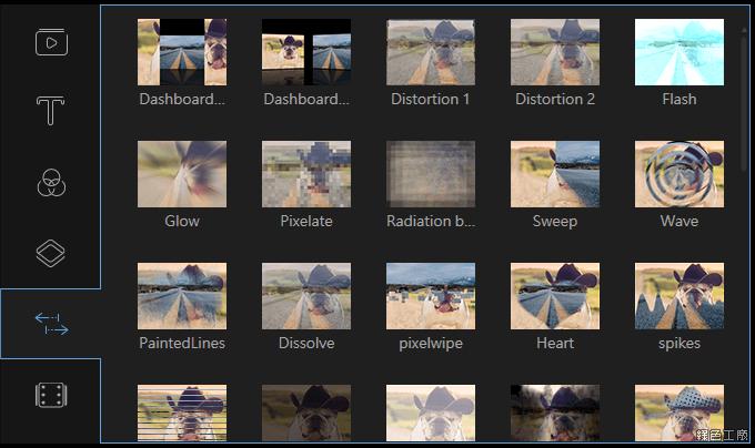 BeeCut 簡單好上手的影音剪輯軟體