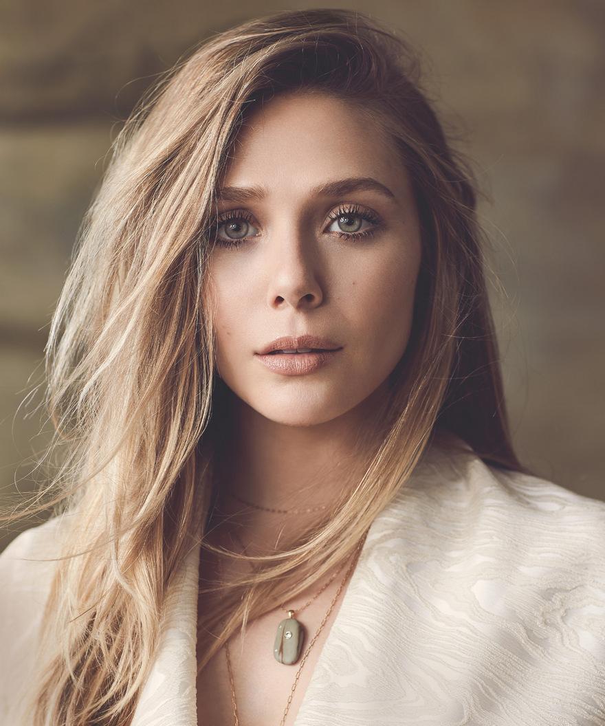 伊莉莎白歐森 Elizabeth Olsen