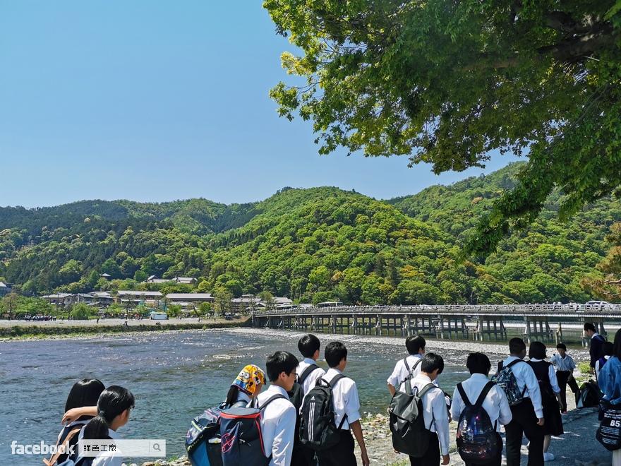 HUAWEI P30 大阪京都拍照實測