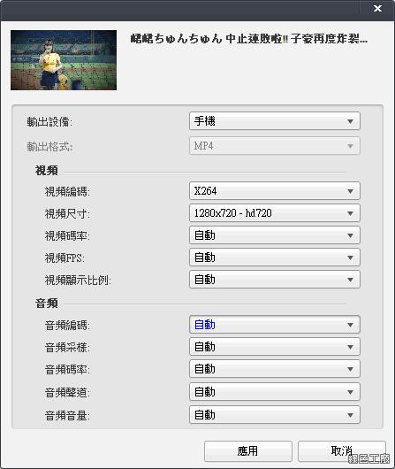 Wise Video Converter Pro 影音轉檔限時免費