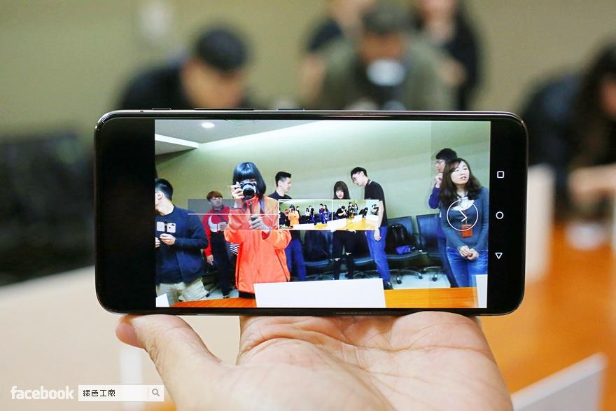 ASUS ZenFone 6 翻轉鏡頭設計理念細節介紹