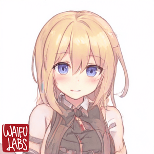 Waifu Labs 動漫風格女友自己打造