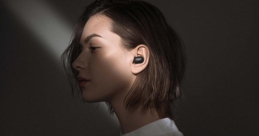 開箱小米藍牙耳機 AirDots 超值版