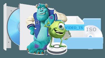 WinX DVD Copy Pro 光碟 DVD 拷貝工具