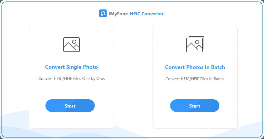 iMyFone HEIC Converter 限時免費