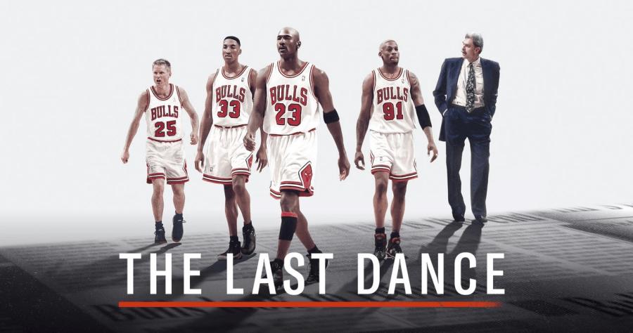 喬丹 The Last Dance 最後一舞線上看