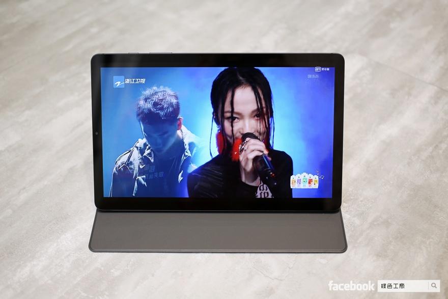開箱 Samsung Galaxy Tab S6 Lite