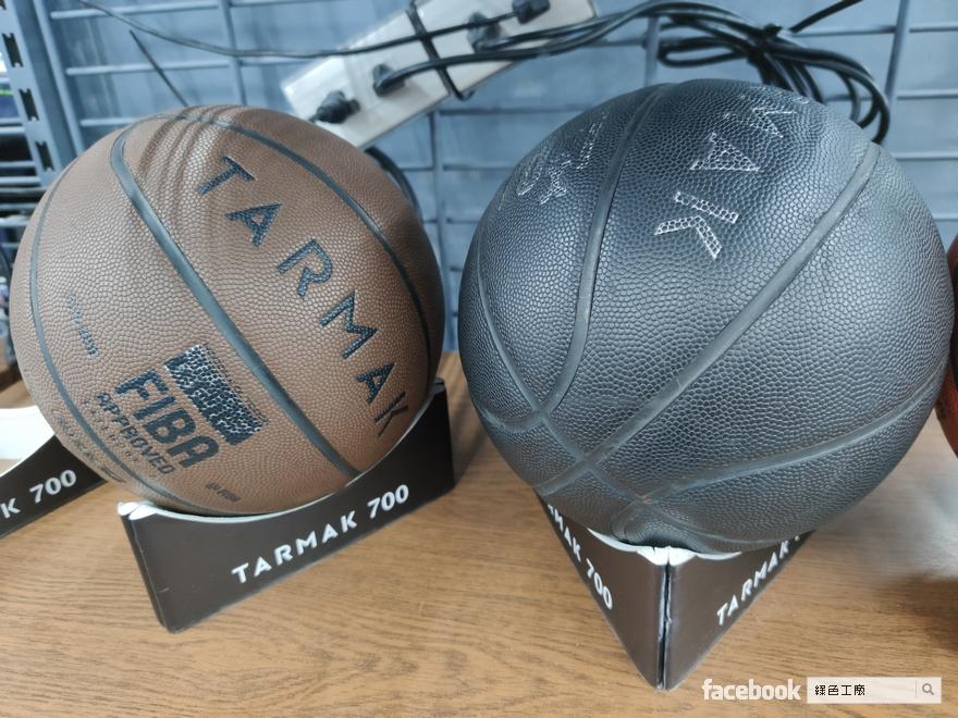TARMAK 迪卡儂的 FIBA 指定用籃球好嗎?