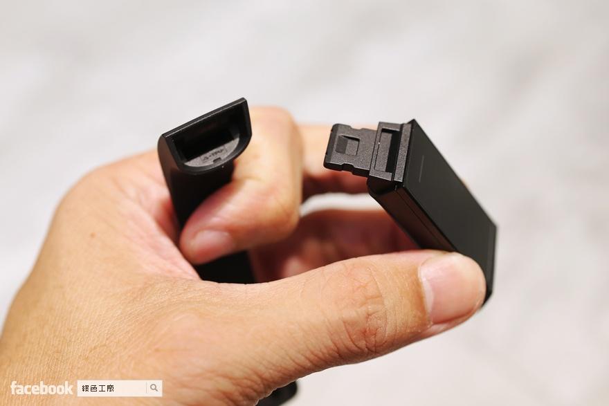 小米手環4C開箱
