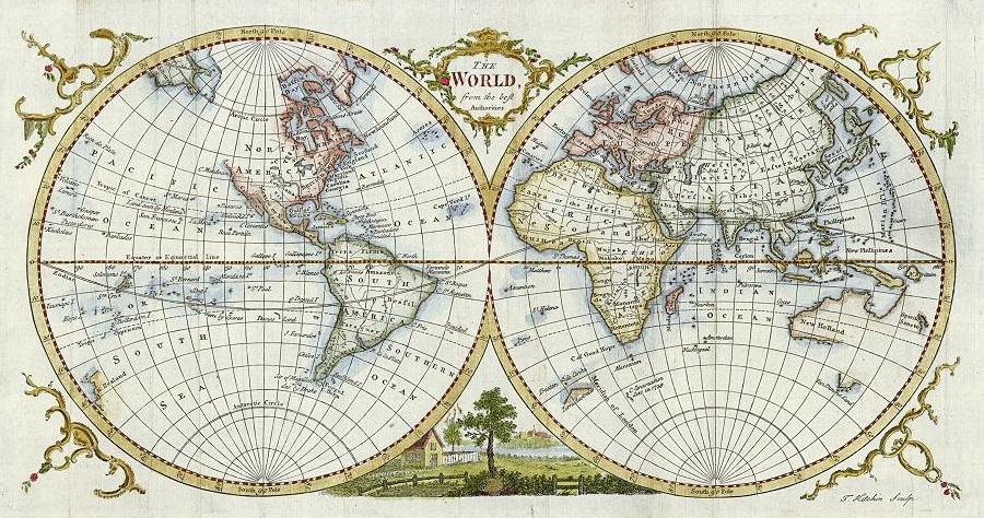 Ancestry Images 彙整了先人智慧的作品,提供超過 36500 張歷史版畫、地圖及服裝等相片素材