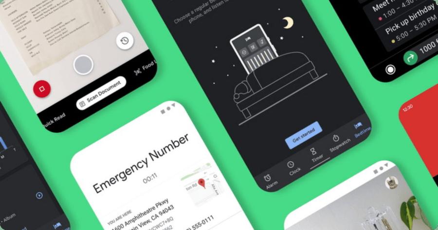 Android 全新五大功能!除了偵測地震跟就寢提醒還能夠做什麼呢 ?
