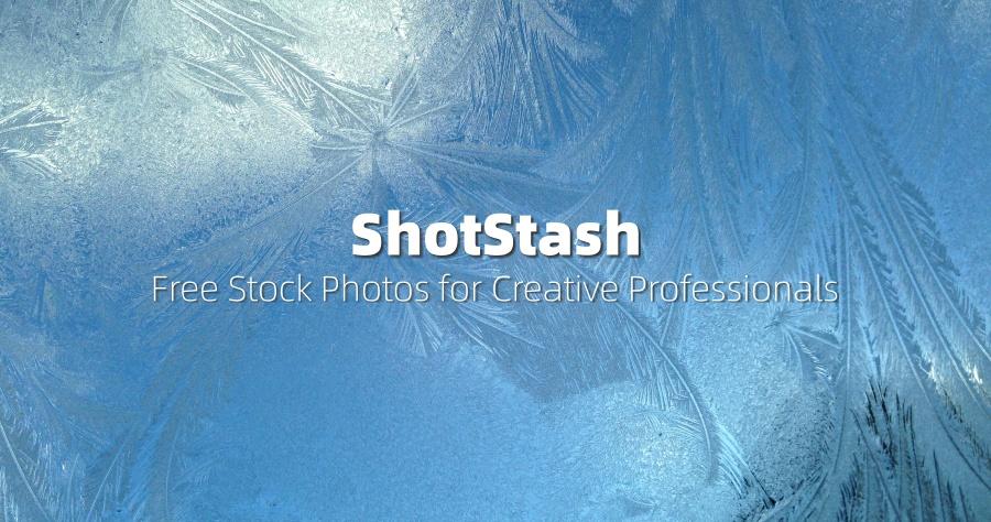 Shotstash 提供給專業設計人士的免費高畫質商用圖庫,超過 7000 張任你下載