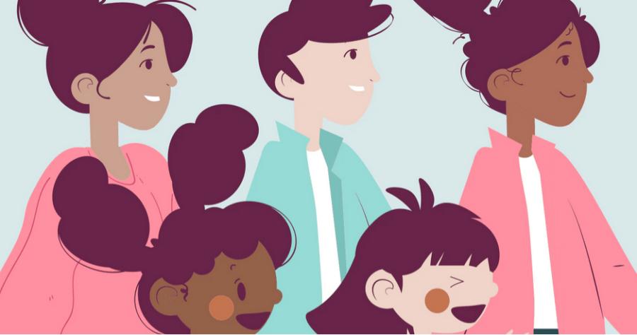 Blush 20 種免費可商用主題插圖素材庫,可自訂圖片顏色與物件內容