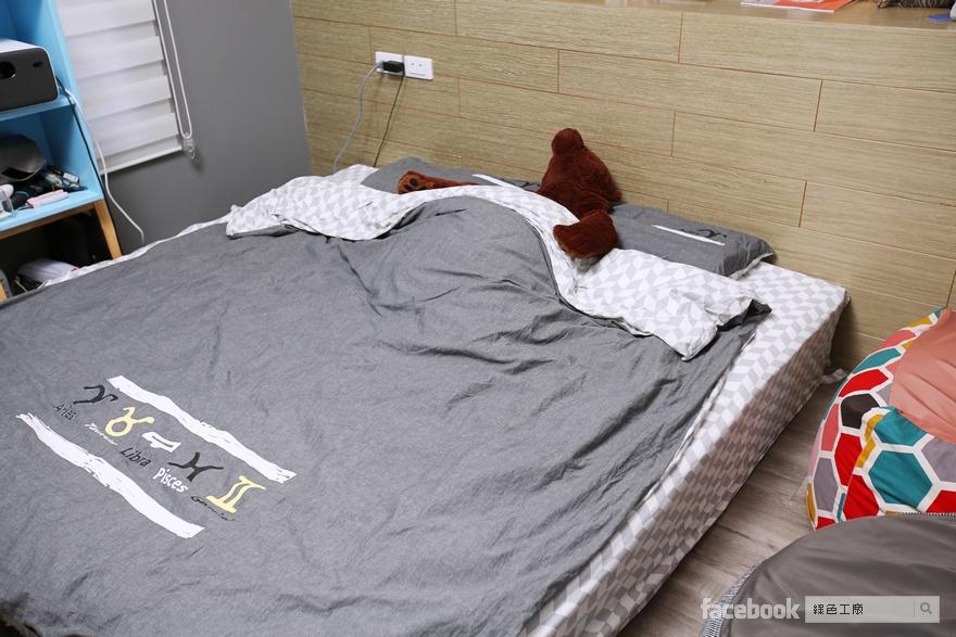 2021 床墊推薦 GAGUSleep 比利時冰山床
