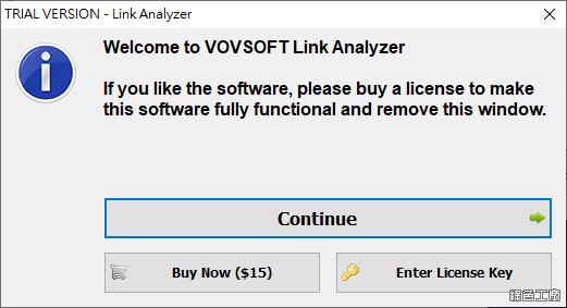 Link Analyzer 網頁連結分析SEO檢查工具