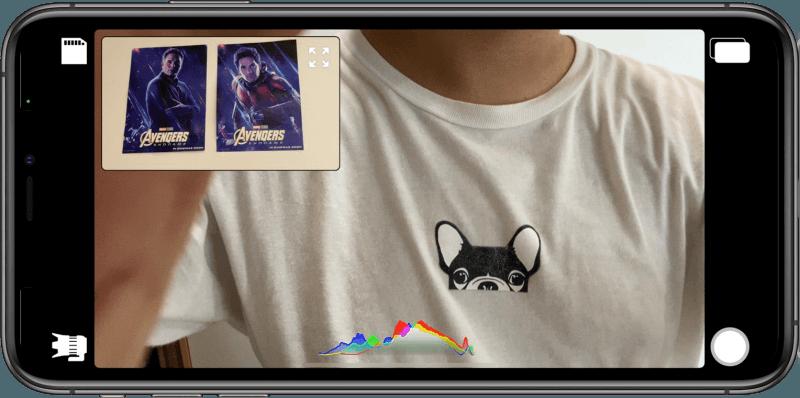Doubletake 免費 App ,讓 iPhone 前後鏡頭同時錄影!