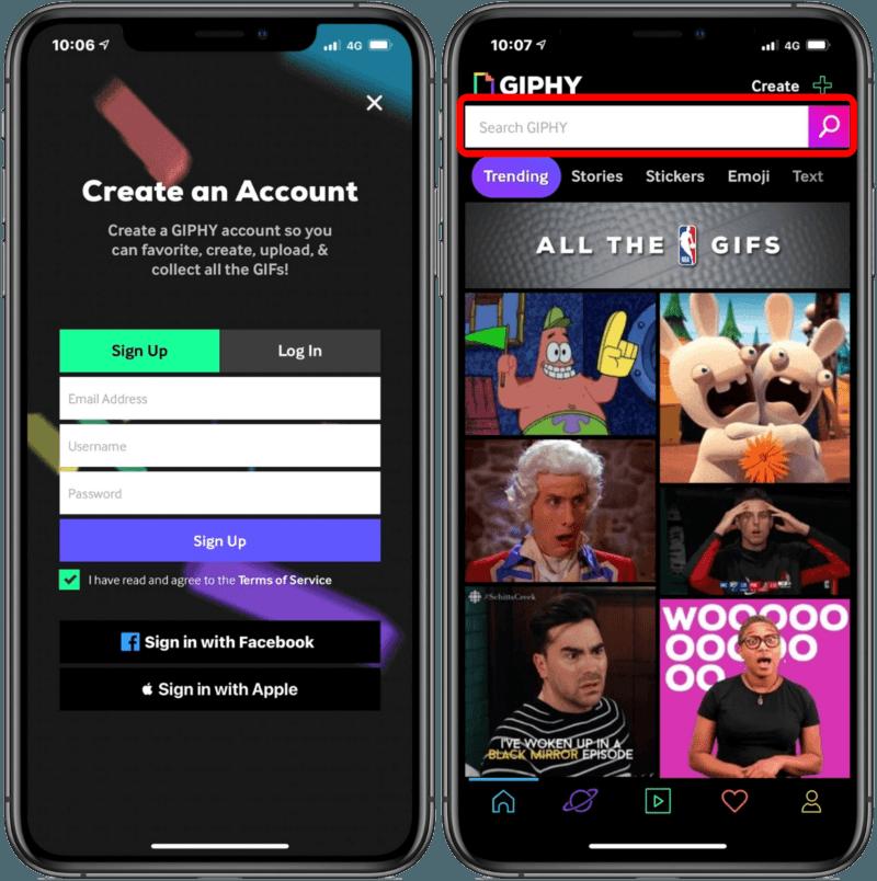 如何讓 GIF 動圖在 iPhone 鎖定畫面動起來,就讓 GIPHY 告訴你 !