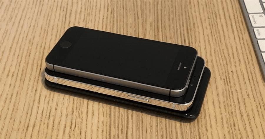 iPhone 12 目前的小道消息