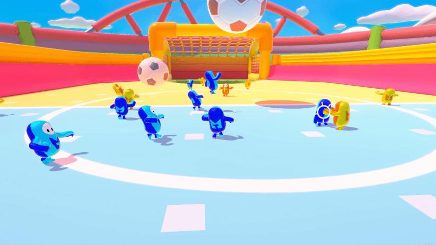 糖豆人 Fall Guys 全球熱翻天的遊戲 ! 吸引人的五大重點特色 !