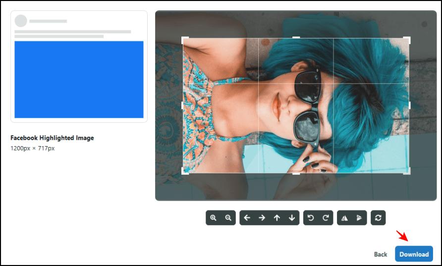 Landscape 免費線上圖片裁切工具,打造出社群平台上最耀眼的成績!