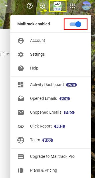 到底如何確定 Gmail 是否被人看過?就用 MailTrack 幫助你追蹤讀取訊息 !