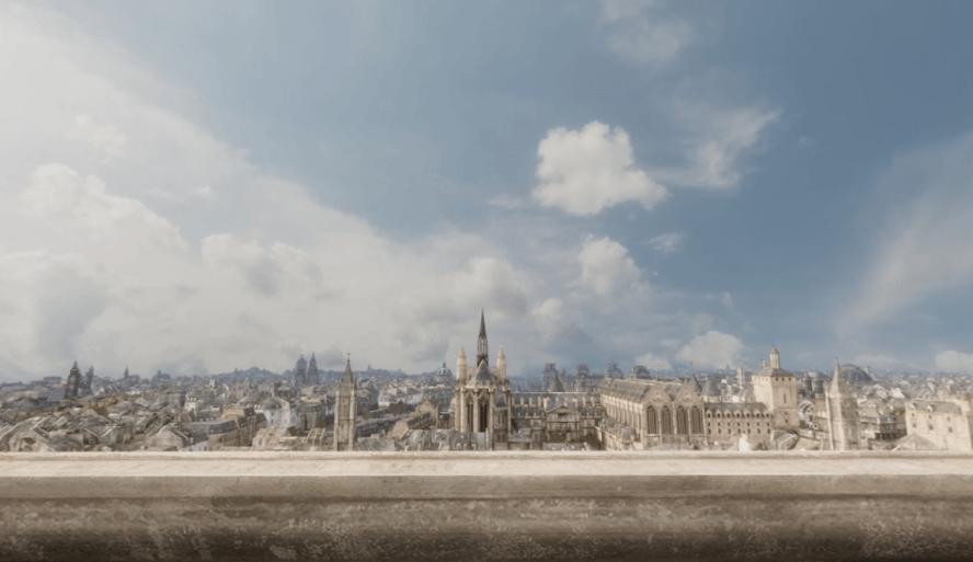 Ubisoft 免費推出《巴黎聖母院:時光倒流之旅》,透過 VR 帶你回到聖母院昔日風光