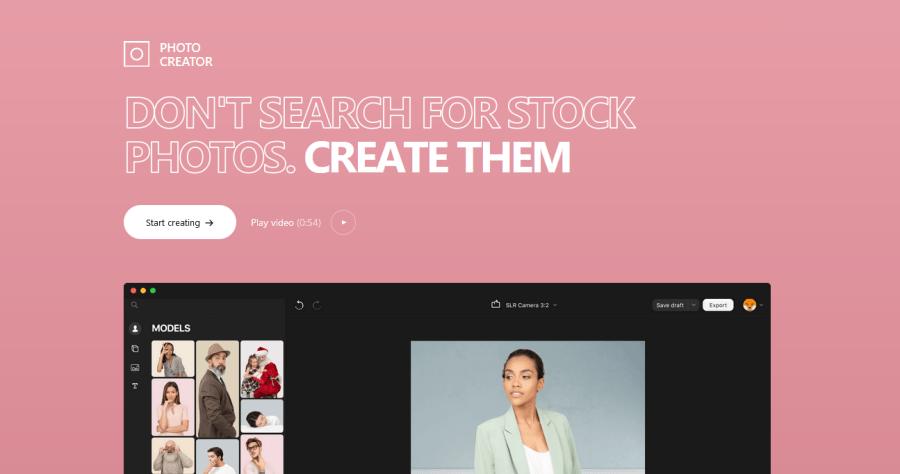 Moose Photo Creator 免費線上圖片製作工具,原來圖片素材也可以自己動手做