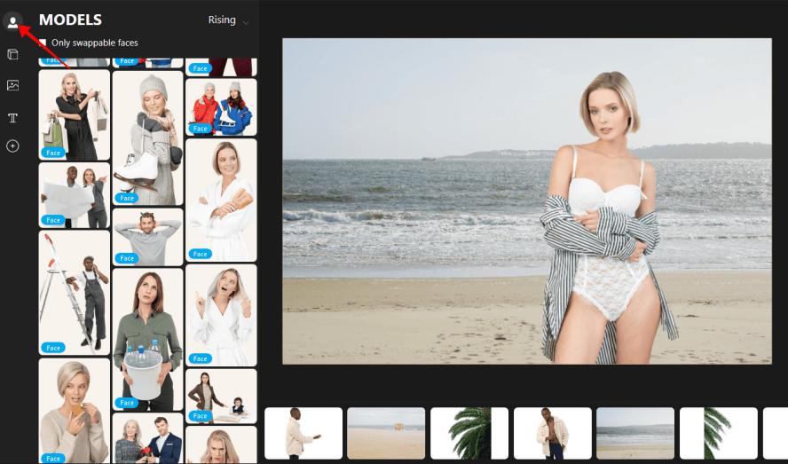 Photos Creator 不用找免費圖庫了,想要什麼圖片自己動手做 !