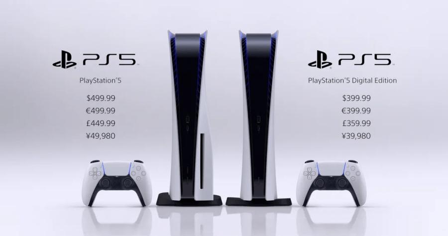 PS5 光碟機與數位版兩種機型,哪一個版本比較好?優缺點資訊整理 !