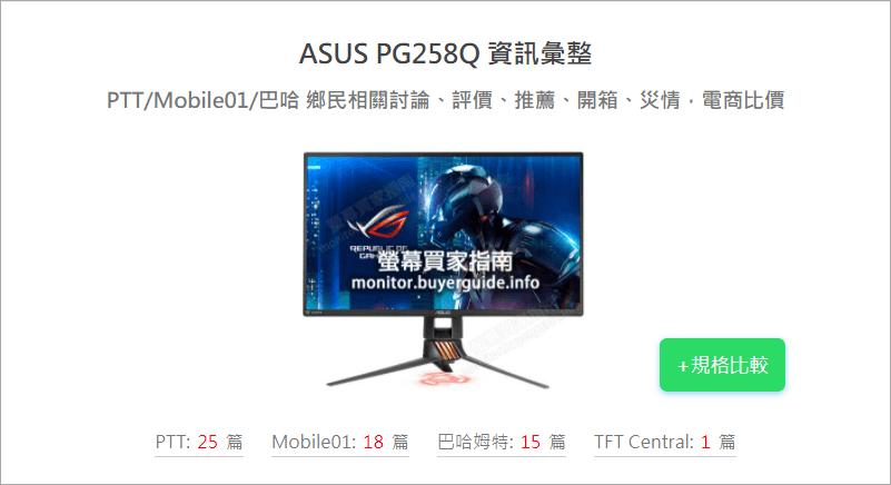 還在為該買哪種電腦螢幕煩惱嗎?就讓螢幕買家指南給你最專業的螢幕資訊吧!