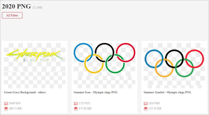 CleanPNG - 超過 300 萬張 PNG 圖檔素材庫,免費下載還可商用!