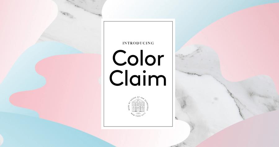 ColorClaim 提供 120 種絕佳配色網站,身為設計人的你千萬別錯過!