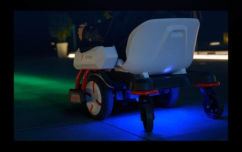 Ninebot 九號平衡車「機甲戰車改裝套件」來囉!讓你跟神奇寶貝中的傑尼龜一樣發射水彈!