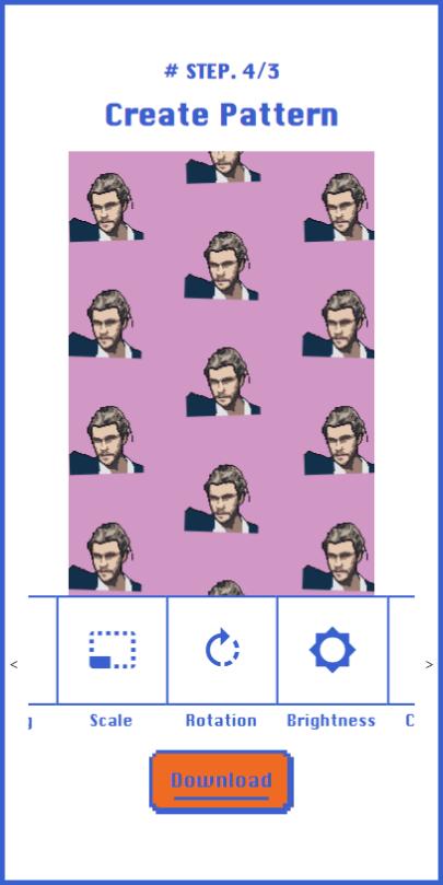 PixelMe 可將人物照片轉換為 pixelart(像素藝術)的神奇線上工具!