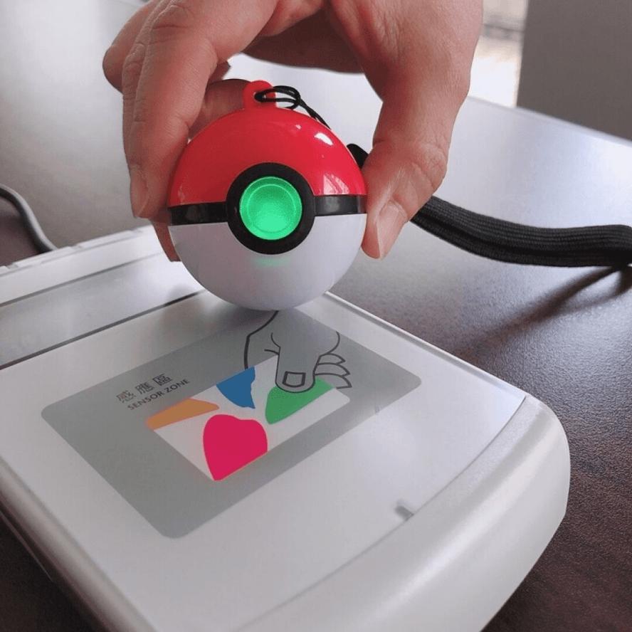 寶可夢 3D 悠遊卡重磅回歸!預購採限時不限量預購,趕緊用寶貝球收服我吧!
