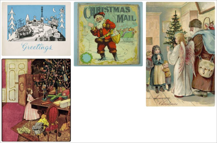Google Arts & Culture 聖誕「藝術著色書」,讓孩子在網頁上進行塗鴉體驗!