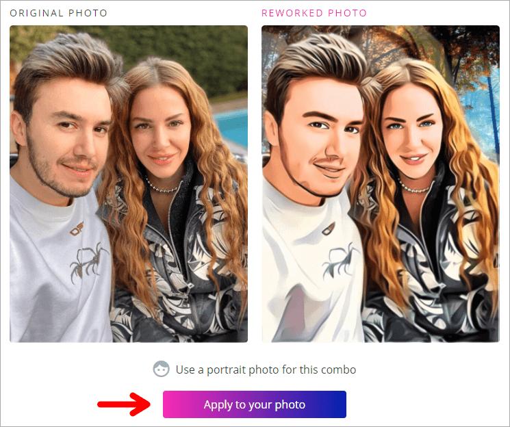 Photo Lab 線上版超強圖片編輯器,百種濾鏡特效讓你愛不釋手!