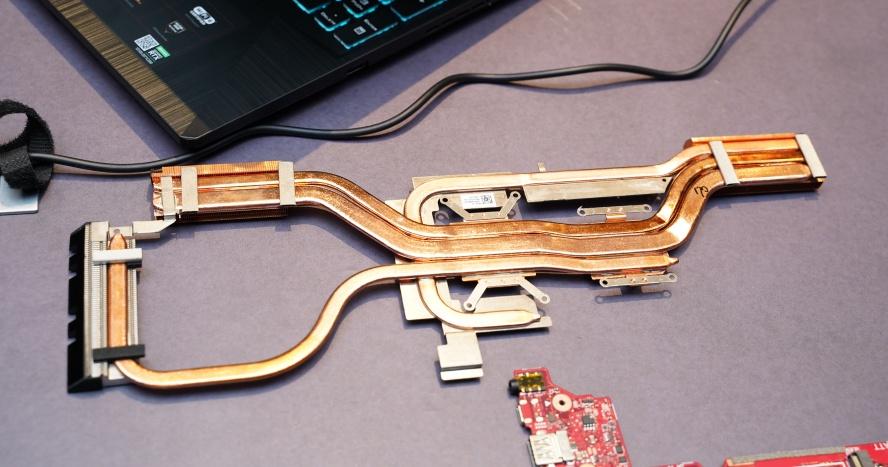 電競野獸來襲!ROG Strix SCAR / SCAR G 沒有最強只有更強!