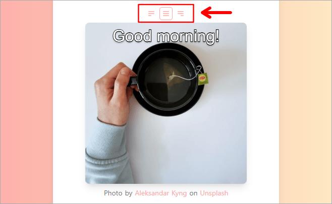 Smigster 免費線上圖文產生器,讓你輕鬆製作有趣的圖片!