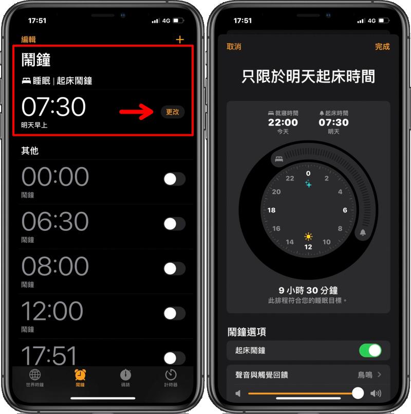 不想再因 iPhone 鬧鐘音量與系統同步導致上班遲到嗎?這招學起來從此不怕遲到!