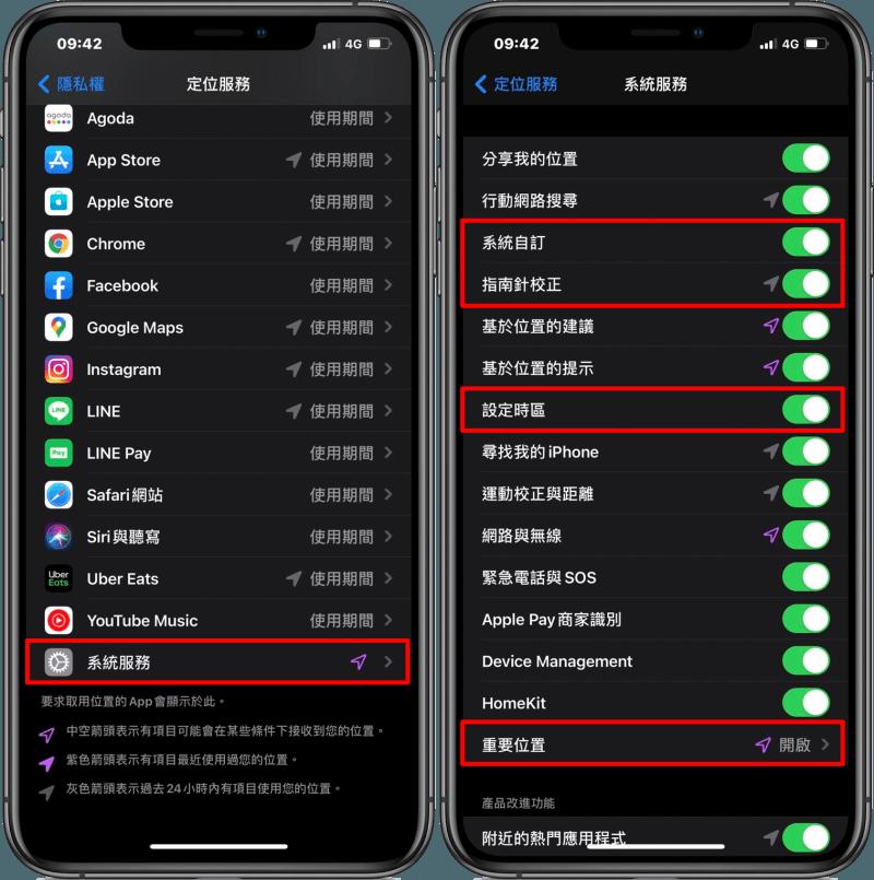 時常覺得自己的 iPhone 定位不夠精準嗎?有哪些方可以改善呢?