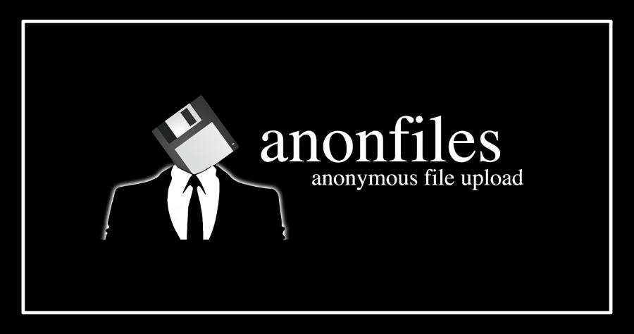 Anonfiles 免費線上 20GB 檔案傳輸工具,免註冊且不限上傳次數!