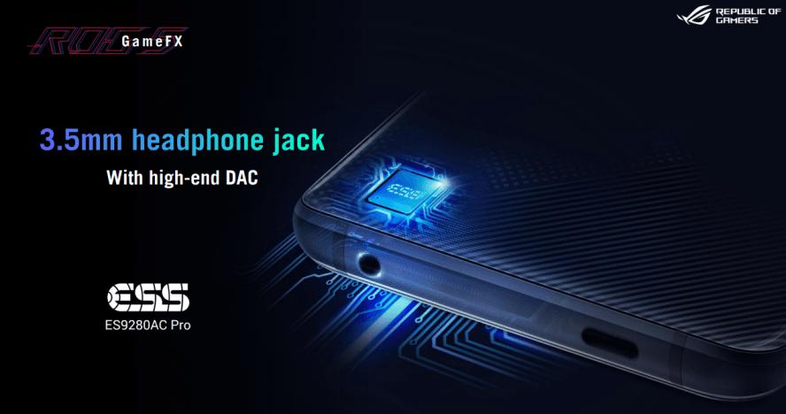 ROG Phone 5 / Pro / Limited 強勢登場!規格、功能總整理讓你一次看懂!