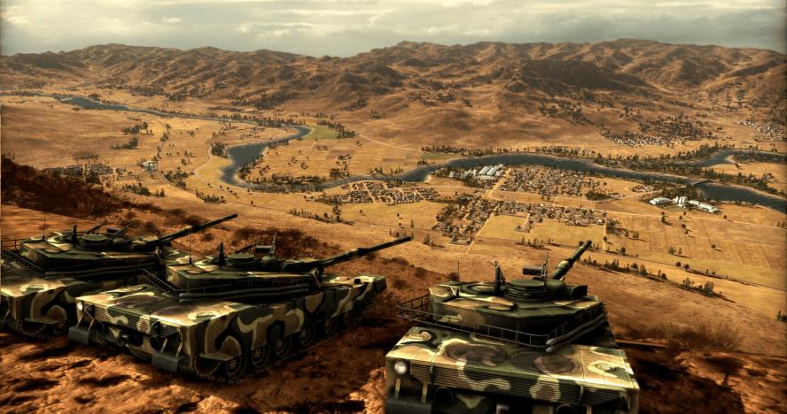 最佳即時戰略遊戲《Wargame:Red Dragon》現正免費中!熱愛軍事戰略的玩家千萬別錯過!