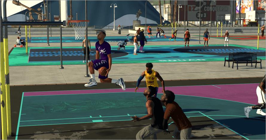 EPIC 釋出最暢銷《NBA 2K21》限免遊戲!讓你現省 $1,790,NBA 球迷們千萬別錯過!